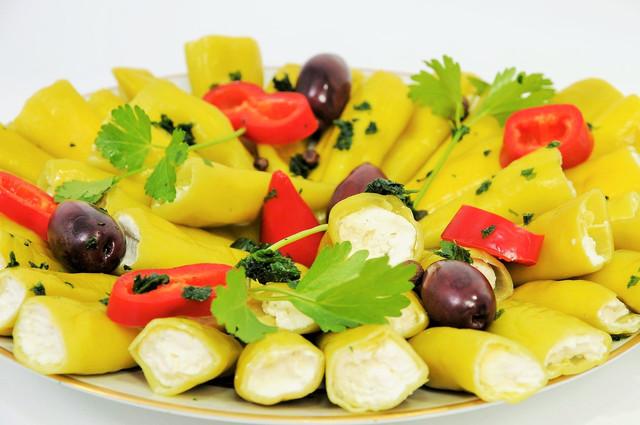 Закуски і салати