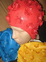 Резиновая шапочка для плавания (Германия)