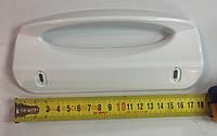 Ручка дверки Zanussi 2061766024 для холодильника, фото 1