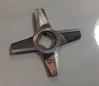 Нож для мясорубки Zelmer №8 двухсторонний Original, фото 1