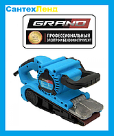 Ленточная шлифмашина Grand ЛШМ-1250