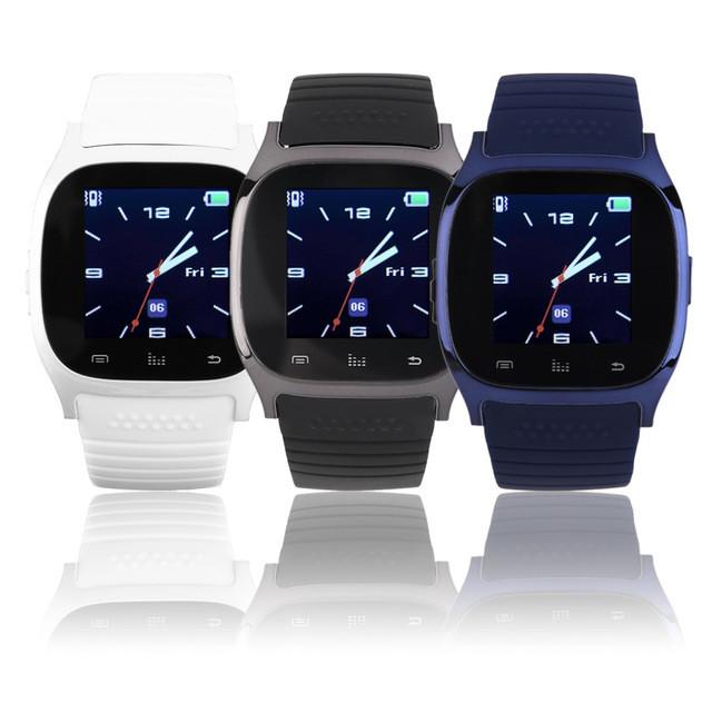 Bluetooth смарт часы M26 BT