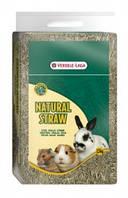 Versele-Laga Prestige СОЛОМА (Straw) натуральная подстилка в клетки для грызунов 1кг