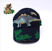 Кепка темно-синяя Стегозавр