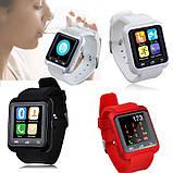Bluetooth смарт часы U80 для  Android, фото 2