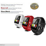 Bluetooth смарт часы U80 для  Android, фото 3