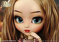 Коллекционная кукла Пуллип Катрина / Pullip Katrina, фото 4