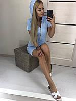Летнее платье с капюшоном в Украине. Сравнить цены b1e83a914768f