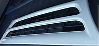 Решетка радиатора FAW 1051, FAW 1061