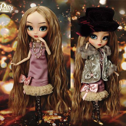 Коллекционная кукла Пуллип Катрина / Pullip Katrina