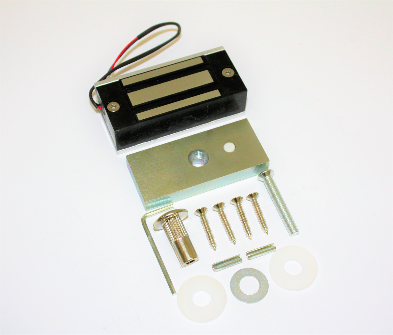 Электромагнитный замок DT-60A