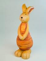 Фигурка Заяц морковушка