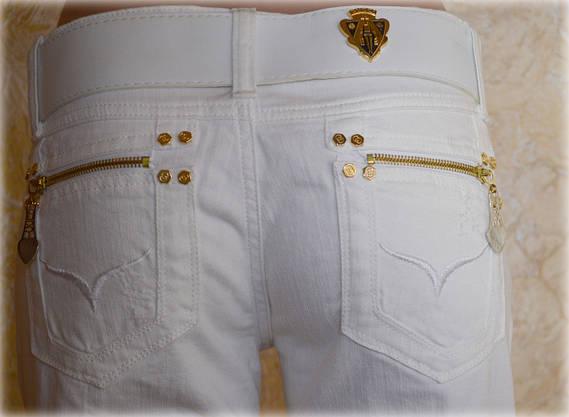 Женские джинсы GUCCI143 (копия), фото 3