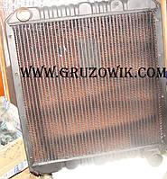 Радиатор охлаждения основной Foton, Dong Feng 1062