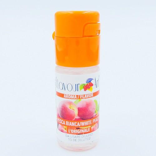 FlavourArt Pesca Bianca/White Peach (Белый персик) 10мл