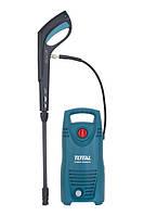 Мийка високого тиску TOTAL TGT1131 1300Вт, 120Бар.