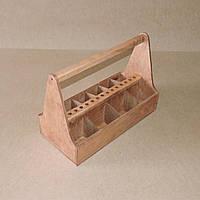 Ящик для инструмента Барселона светло коричневый