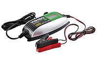 Зарядное устройство WINSO 139700 интеликтуальное для заряда АКБ 6/12В, максимальное напряжение 4А, 120Ah