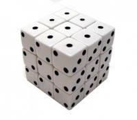 """Кубик Рубика """"Домино"""""""