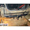 Фаркоп условносъемный Сhery E5 (sedan) 2012-... ТМ Вастол, фото 5