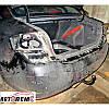 Фаркоп условносъемный Сhery E5 (sedan) 2012-... ТМ Вастол, фото 8