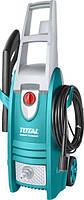Мийка високого тиску TOTAL TGT1133 1500 Вт, 150 Бар