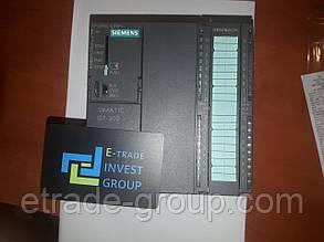 Siemens Simatic S7-300 контроллер  6ES7 313-6BF03-0AB0