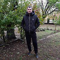 Спортивный мужской костюм тройка в расцветках 22432