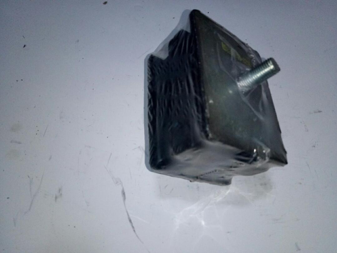 Подушка двигуна Zeta/TurboZeta