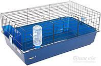 Клетка Foshan 708 для кроликов и морских свинок 80х48х46 см