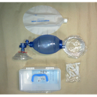 Реанимационный мешок НХ-001(А-І-С)