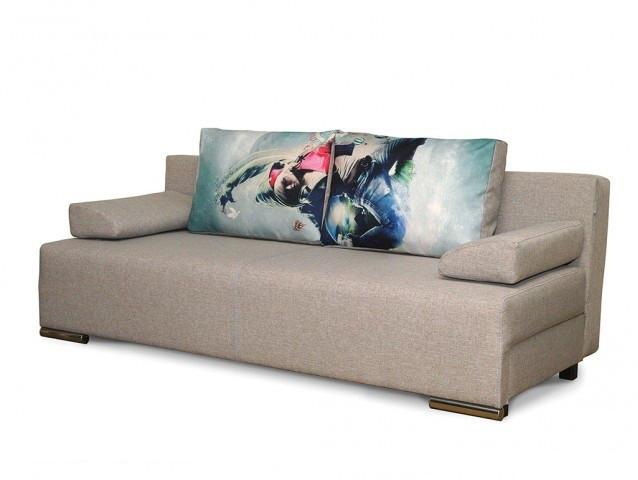 Диван- кровать Divanoff Амстердам
