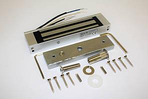 Электромагнитный замок DT-180AS (с возможностью подключения светодиода)