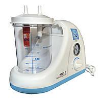 Отсасыватель медицинский электрический Н-003С, фото 1