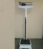 Ваги для зважування людей (з ростоміром) RGZ-160