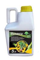Метакса 5л.(Инсектицидный протравитель на 1т.семян)