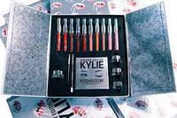 Подарочный набор Кайли Серебро, фото 1