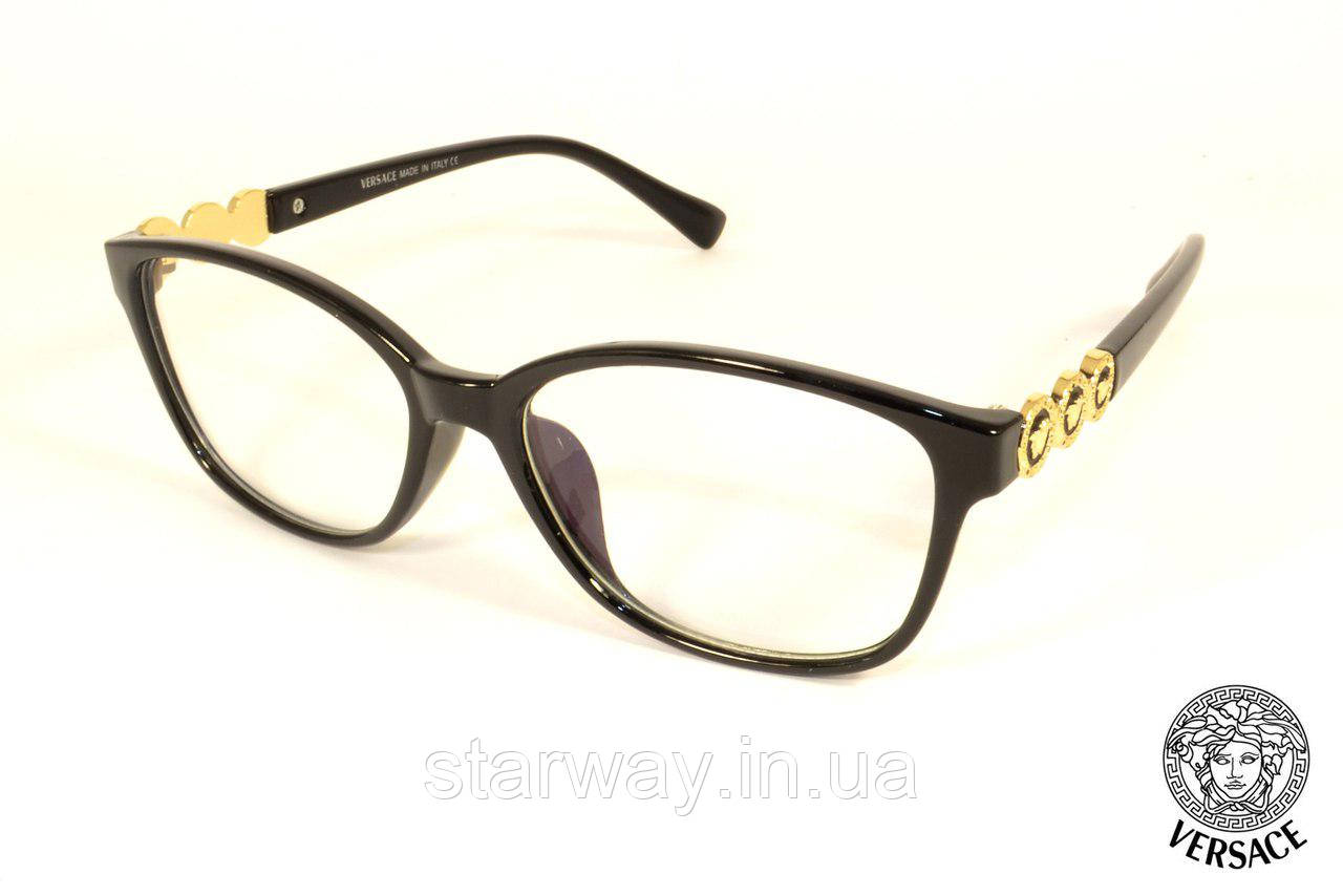 Имиджевые очки Versace | Защита UV 400
