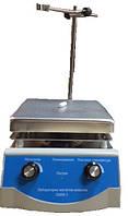 ЛММ-3 Магнитная мешалка с ферритовым магнитом.