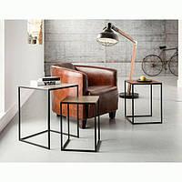 Столики в стиле Лофт