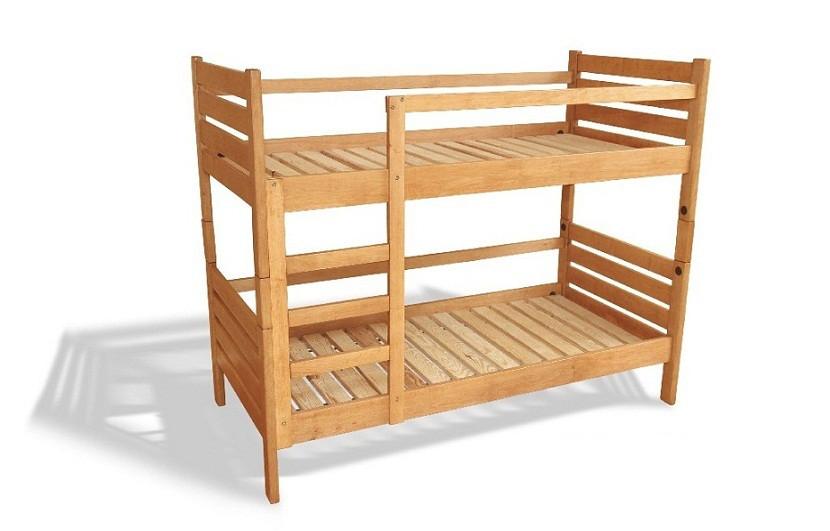 Двухъэтажная кровать Киндер-2