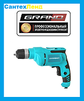 Дрель электрическая Grand ДЭ-720