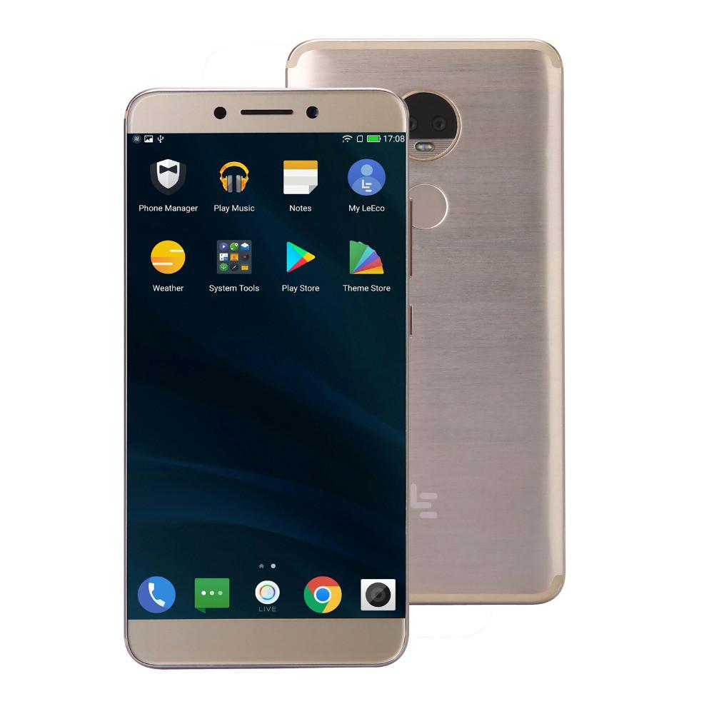 Смартфон LeEco Le Max 3 X850 6Gb 128Gb