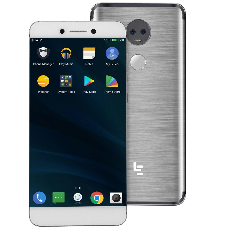 Смартфон LeEco Le X950 6Gb 128Gb