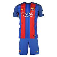 35ead3eb6b26 Детская Футбольная Форма Барселона — Купить Недорого у Проверенных ...