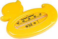 Термометр для воды Canpol babies Утка (2/781 Желтый)