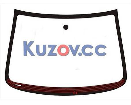 Лобовое стекло Ravon R2 '16- с обогревом (XYG) , фото 2