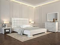 ✅Деревянная кровать Подиум 160х190 см ТМ Arbor Drev