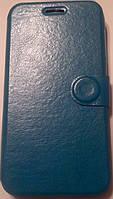 "Чехол для Lenovo A860е, ""N.Original"" Blue"