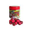 Бойлы насадочные пылящие Boilies Soluble Two Tone Hookbaits Squid & Cranberry (Кальмар Клюква)